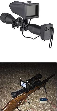 night vision pest control