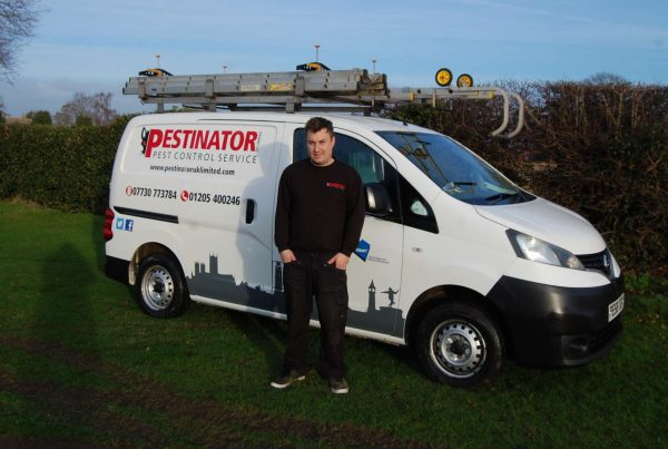pest control in boston, lincoln, spalding & sleaford