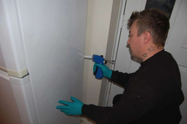 pestinator - pest control in lincolnshire